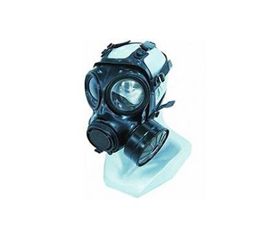 MF22型防毒面具