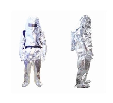 MKF--02消防隔热服