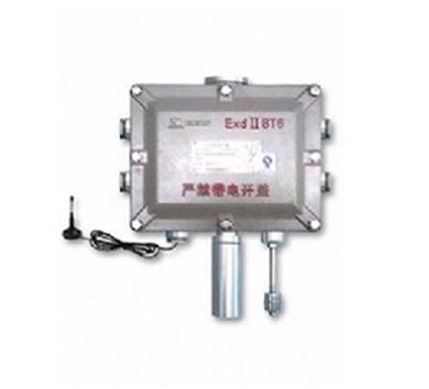 RB-TW无线智能气体探测器