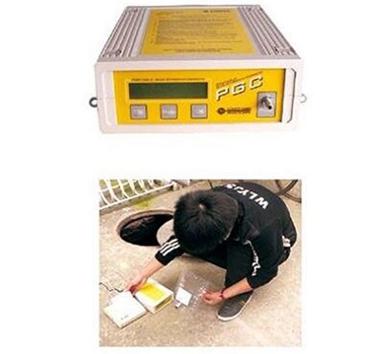 乙烷检测仪