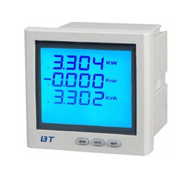 BT304E型系列电力仪表